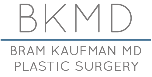 Dr. Bram Kaufman
